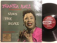 Juanita Hall / sings the Blues Cpst556
