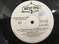 Bettye Lavette / Doin' the Best That I Can -short