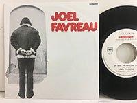 Joel Favreau / Un Jour Un Papillon - Petite Amie