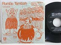 Martin Wulms / Rumba Tambah - Tjibididip