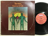 Benitez / Essence of Life
