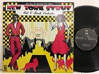 Fist O Funk Orchestra / New York Strut - the Feeling