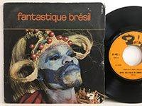 Gerard Civet / Fantastique Bresil