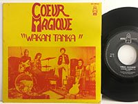 Coeur Magique / Wakan Tanka - Ellocia