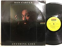 Ron Carter / Anything Goes