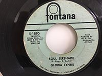 Gloria Lynne / Soul Serenade - Be Anything
