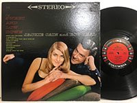 Jackie and Roy / Sweet and Low Down cs8260