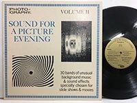 VA / Sound for a Picture Evening vol.2