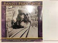 Pandit Pran Nath / Raga Cycle