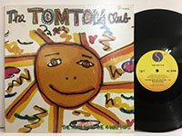 Tom Tom Club / the Man with the 4 Way Hips