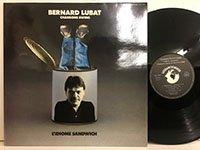 Bernard Lubat / Chansons Swing - L'idiome Sandwich