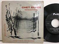 Chet Baker / Ensemble ep4-15