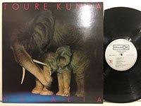 Toure Kunda / Natalia
