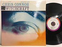 Chris Connor / Witchdoctor 8032