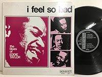 Eddie Taylor / I Feel So Bad 2802