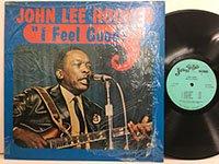 John Lee Hooker / I Feel Good lps5005