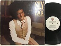 Sly & the Family Stone / Back on the Right Track