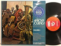 VA / African Journey volume2 sntf667