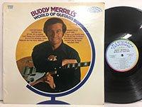 Buddy Merrill / World of Guitars r8096