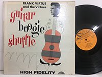 Frank Virtue / Guitar Boogie Shuffle sl1061