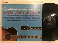Tom and Jerry / Guitars Greatest Hits wc16332
