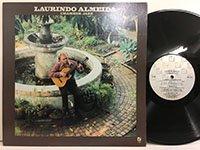 Laurindo Almeida / Chamber Jazz cj84