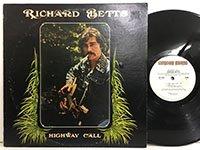 Richard Betts / HighwayCall  cp0123