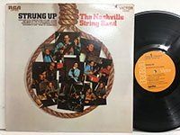 Nashville String Band / Strung Up lsp4553