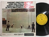 Andre Previn / West Side Story m3572