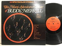 Buddy Merrill / Many Splendored Guitars ac5022