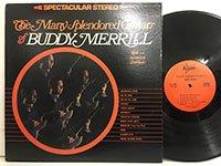 Buddy Merrill / Many Splendored Guitars ac5022