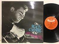 Ladi Geisler / die Rock Gitarre von bfx15363