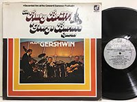 Ruby Braff George Burnes / plays Gershwin cj5