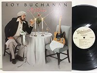 Roy Buchanan / My Babe 12