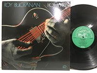 Roy Buchanan / Hot Wire al4756