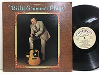 Billy Grammer / Plays sty152