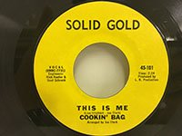 Cookin Bag / the Song I Sing - This is Me