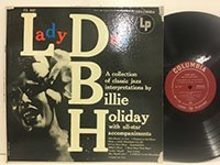 Billie Holiday / Lady Day Cl637