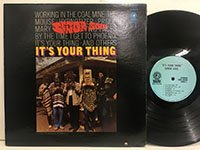 Senor Soul / Its Your Thing dss5005