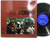 VA / Musique Kongo