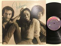 Shalamar / Three for Love