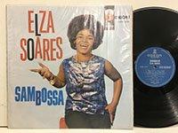 Elza Soares / Sambossa mofb3296