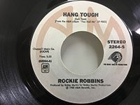 Rockie Robbins / Hang Touch - Lost in Love Again