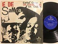 Carlos Cezar / e de Samba cmg2282
