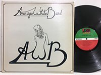 Average White Band / Awb