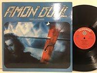 Amon Duul2 / Vive La Trance