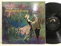 Helen Ward / with A Little Bit of Swing lpm1464