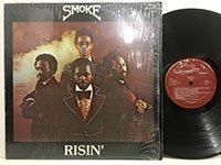 Smoke / Risin 7544