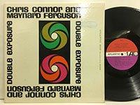 Chris Connor Maynard Ferguson / Double Exposure 8049
