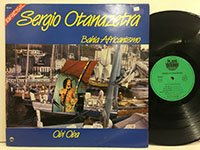 Sergio Otanazetra / Bahia Africanismo